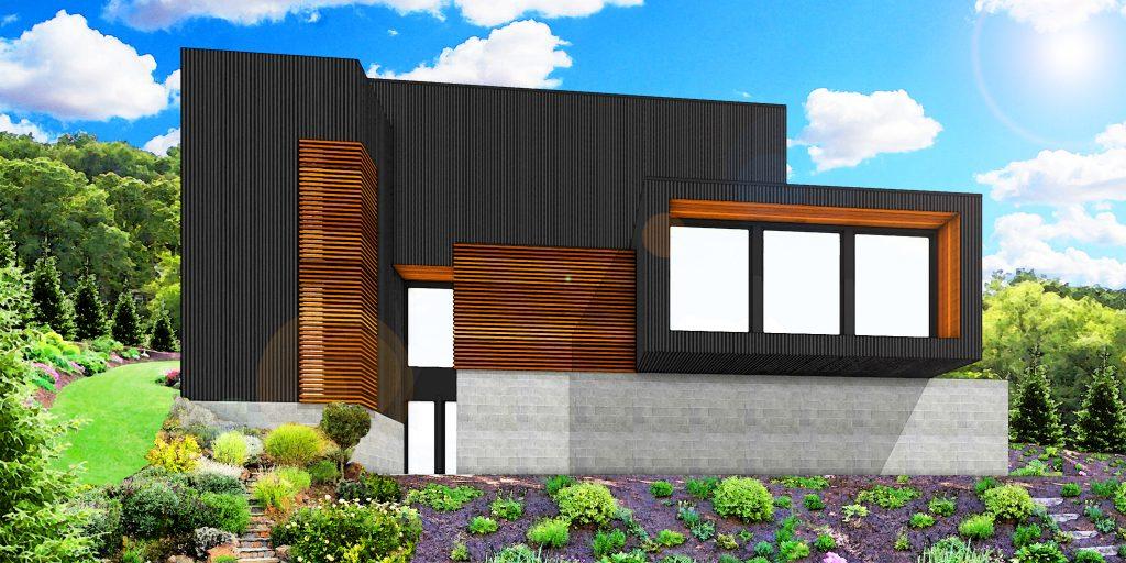 The Perch House Cipriani Studios